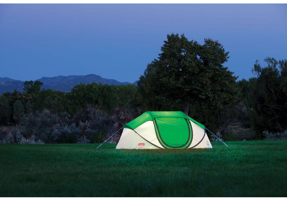 Coleman Galiano 4 Tent Campz Ch